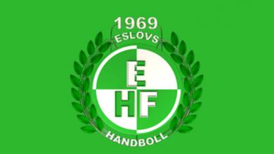 Photo of Eslövs HF lyfter upp unga talanger