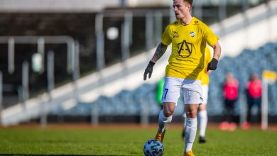 """Photo of Jesper Rindmo: """"När det handlar om poäng så är jag inte nöjd"""""""