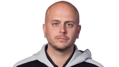 """Photo of John Wall tränare LB07: """"Tycker att generellt hela truppen borde vara än mer konkurrenskraftig än fjolåret"""""""