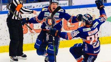 Photo of Marcus Sylvegård återvänder till Malmö Redhawks