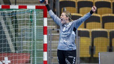 Photo of Bildspecial: Så såg det ut när H65 gick till SM-final
