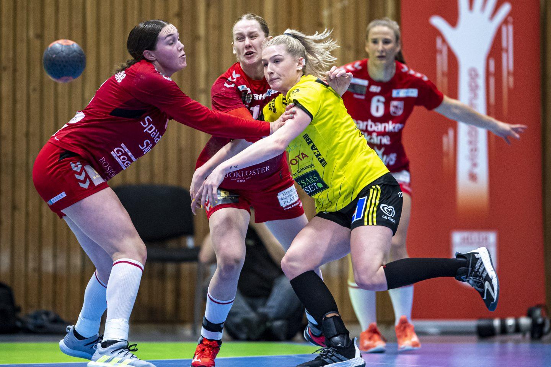 H65 Höör tvingade fram en femte och avgörande semifinalmatch