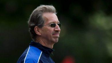 Photo of Hallå där…Richard Ohlqvist, tränare i BK Flagg