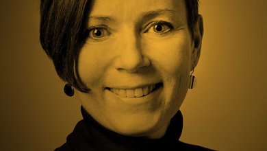 Photo of Så hjälper Karin Book elitidrottare med sitt personliga varumärke