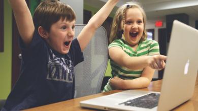 Photo of Det bästa sättet att få barnen att bli ambitiösare