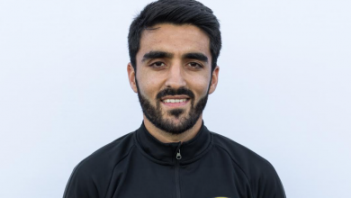 Photo of Ur ordförandens perspektiv – Norlla Amiri i Ariana FC