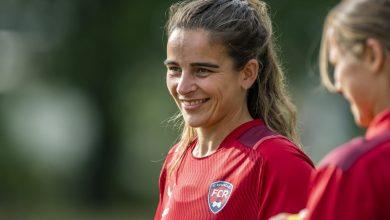 Photo of Renee Slegers ny tränare för FC Rosengård