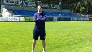 Photo of Sportchefsskifte i Eskilsminne