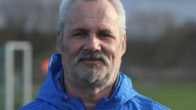 Photo of Hallå där…Tommy Haglund, tränare i Harlösa IF