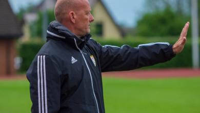 """Photo of Roger Fält tränare i Hörby FF dam: """"En vinst ger alltid en liten extra boost"""""""
