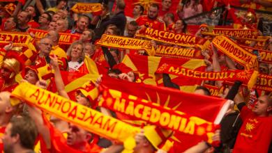 Photo of Euro Scout med Gameinsight: Aleksandar Vasoski värderar Nordmakedoniens chanser