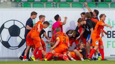 Photo of Bildspecial: Kristianstad FC – FC Rosengård