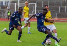 Photo of Bildspecial: IFK Malmö – Österlen FF