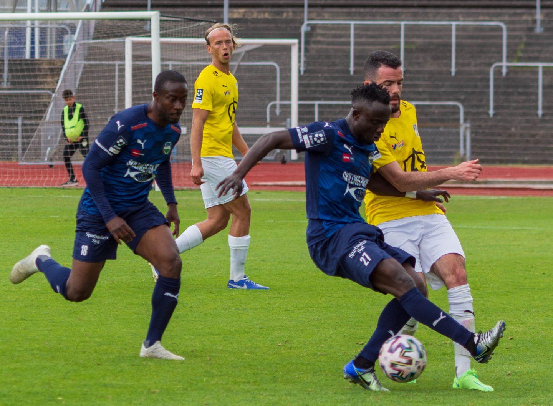 Bildspecial: IFK Malmö – Österlen FF