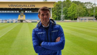 Photo of Sommarprat med Hans Torsmar i Trelleborgs FF