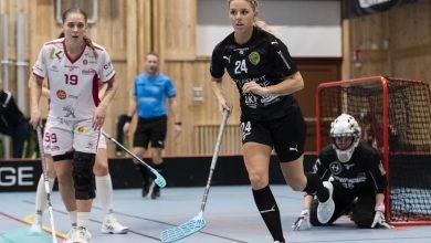 Photo of Emelie Rosenqvist till IBK Lund