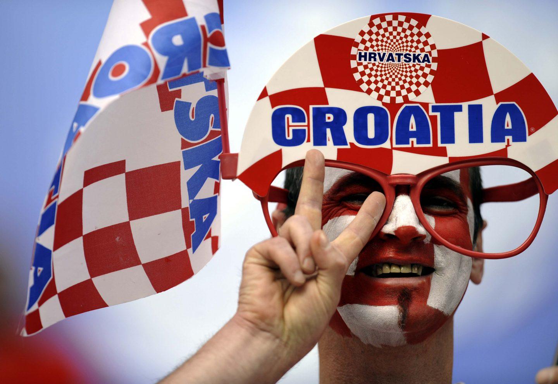 Euro Scout med Gameinsight: Ivan Kepcilja värderar Kroatiens chanser