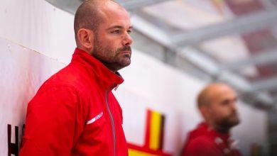 Photo of Peter Hirsch ny målvaktstränare i Rögle BK