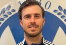 """Photo of Adnan Mehmedagic: """"Svårt att klaga när vi har plockat alla tillgängliga poäng"""""""