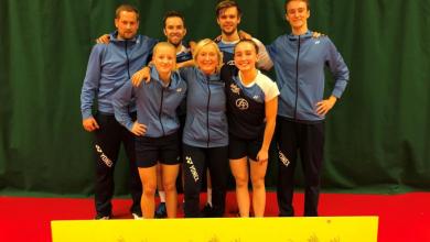 Photo of Slutspelet i Badmintonligan avgörs med en finalhelg i Umeå
