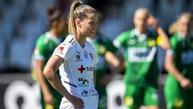 Photo of Jelena Čankovic förlänger med FC Rosengård till 2025