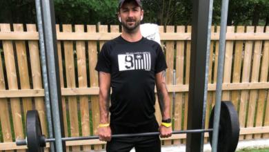 """Photo of Tränare Andrè Lidholm i Sjöbo IF: """"Härligt med tre poäng i kistan"""""""