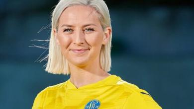 """Photo of Lunds BK inleder mot Malmö FF: """"Är så sjukt taggad"""""""