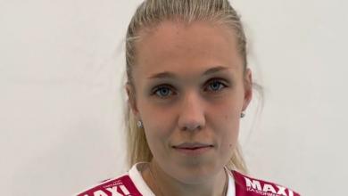 Photo of Tjeckisk poängstark spelare till Malmö FBC