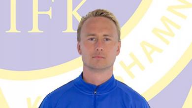 Photo of Sommarprat med Simon Thoresson i IFK Klagshamn