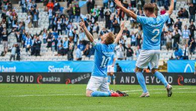Photo of Bildspecial: Malmö FF – IK Sirius