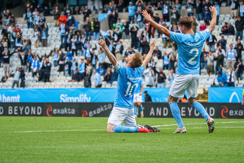 Bildspecial: Malmö FF – IK Sirius