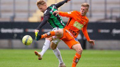 Photo of Sommarprat med Teddy Bergqvist i Kristianstad FC