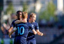 Photo of Bildspecial: HJK Helsingfors – Malmö FF