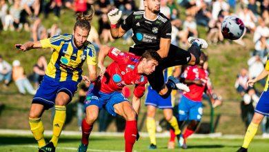 Photo of Skånelagens motståndare i Svenska Cupen klara