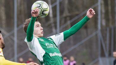 Photo of Hässleholms IF visade form i träningsmatch mot Kristianstad