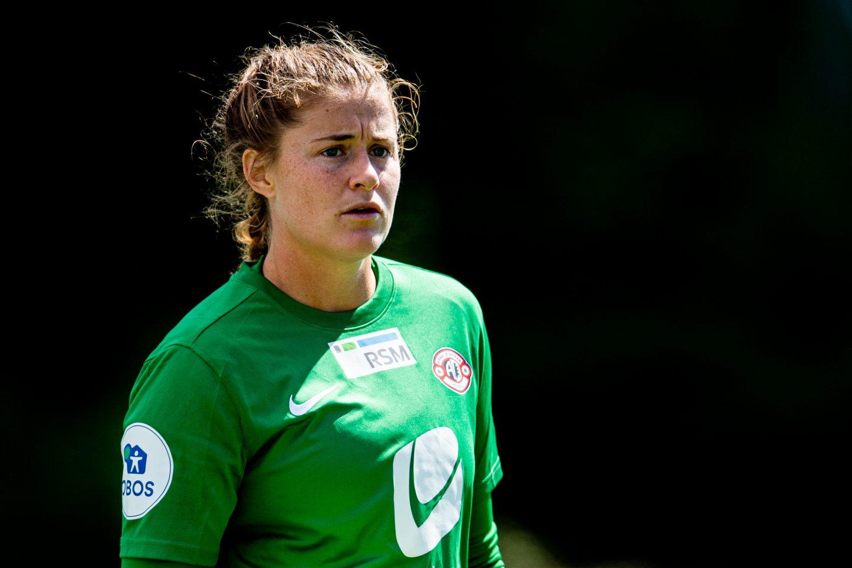 Klart: FC Rosengård värvar Australiens landslagsmålvakt