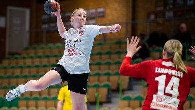 Photo of Tyra Axnér glänste när U19-landslaget fortsatte vinna