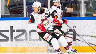 Photo of Lämnar Redhawks – klar för AIK