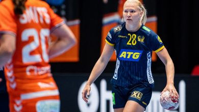 Photo of Chocken: H65:s stjärna Isabelle Andersson korsbandsskadad – missar OS