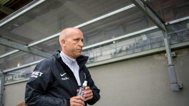 Photo of Billy Magnusson är månadens tränare i Superettan i juni