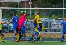 Photo of Bildspecial: Dalby GIF – Ängelholms FF i Svenska cupen