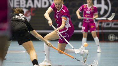 Photo of Ellen Rasmussen förlänger med Malmö FBC