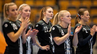 Photo of Kristianstad HK försvarar de svenska färgerna