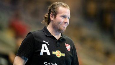 Photo of Sommarprat på danska med Marc Uhd