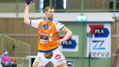 Photo of Olafur Gudmundsson lämnar IFK Kristianstad för Frankrike