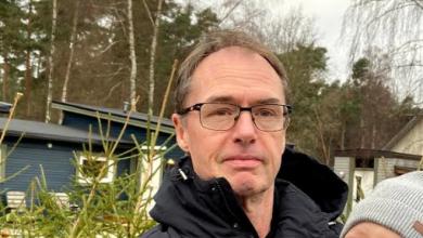 Photo of Dagens sommarprat är Peter Joelsson i IF Lödde