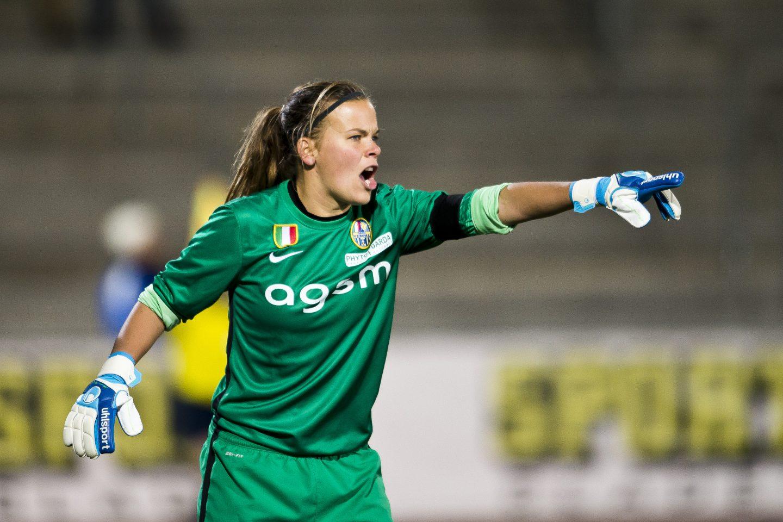 Stephanie Öhrström till Lazio