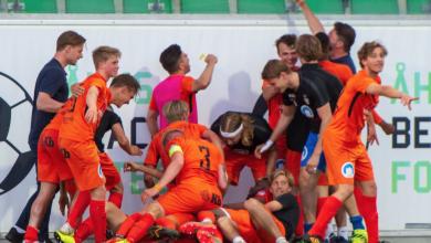 Photo of Kristianstads chockstart sänkte Olympic