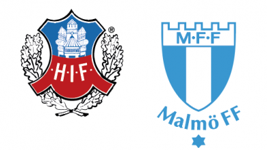 Photo of HIF vs MFF & Rögle vs Redhawks – på golfbanan
