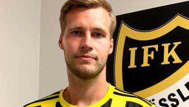 Photo of Nytt i IFK Hässleholm